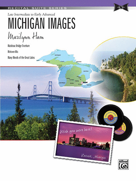 Michigan Images