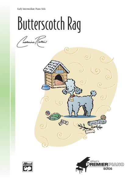 Butterscotch Rag