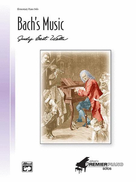 Bach's Music