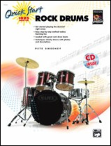 Quick Start Rock Drums