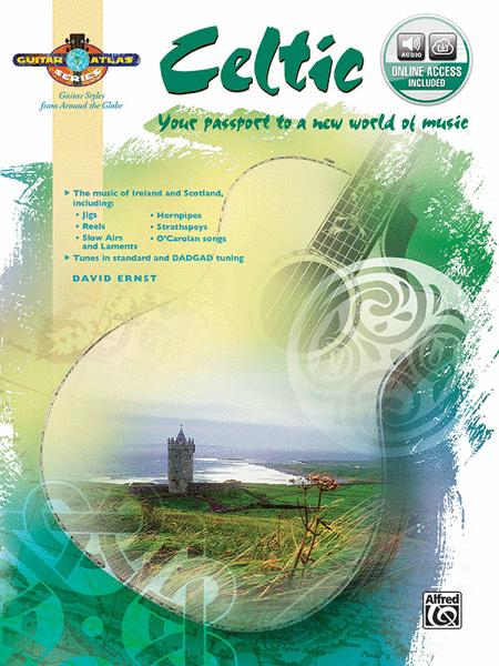 Guitar Atlas Celtic