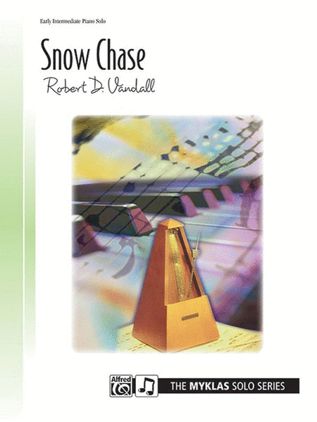 Snow Chase