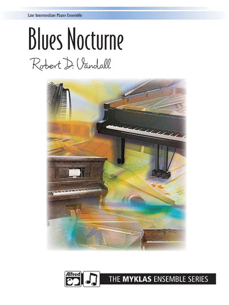 Blues Nocturne
