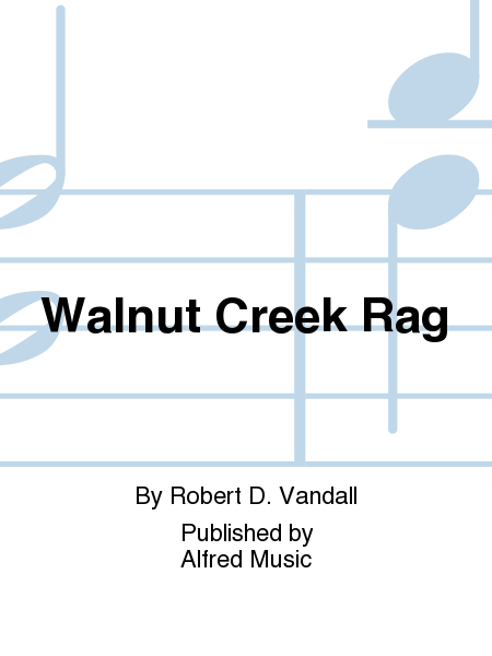 Walnut Creek Rag