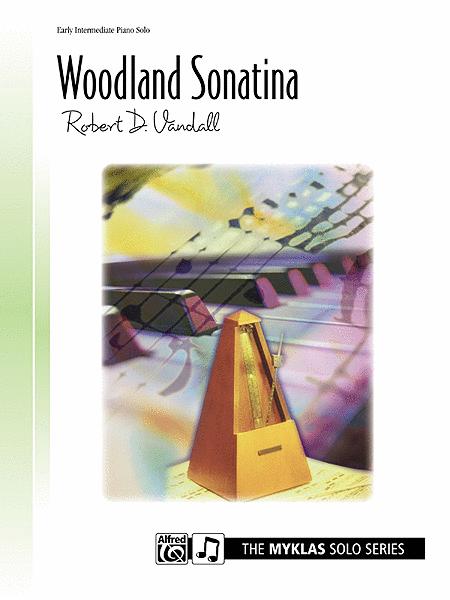 Woodland Sonatina