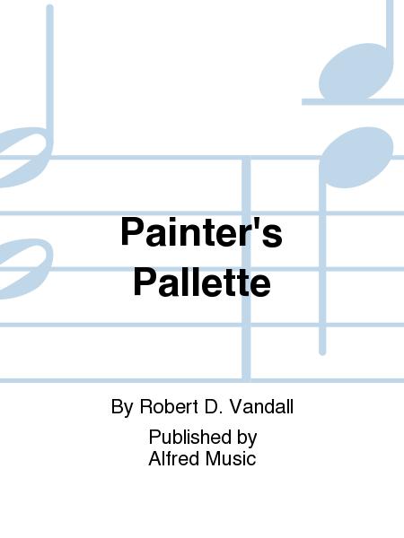 Painter's Pallette