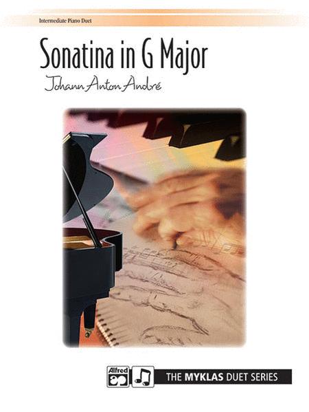 Sonatina in G