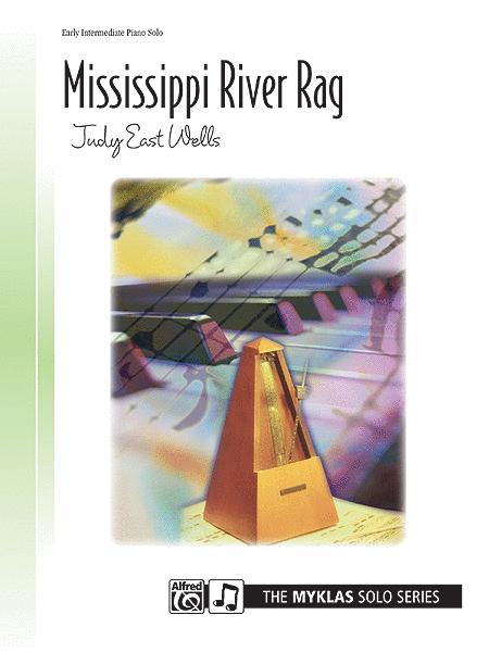 Mississippi River Rag