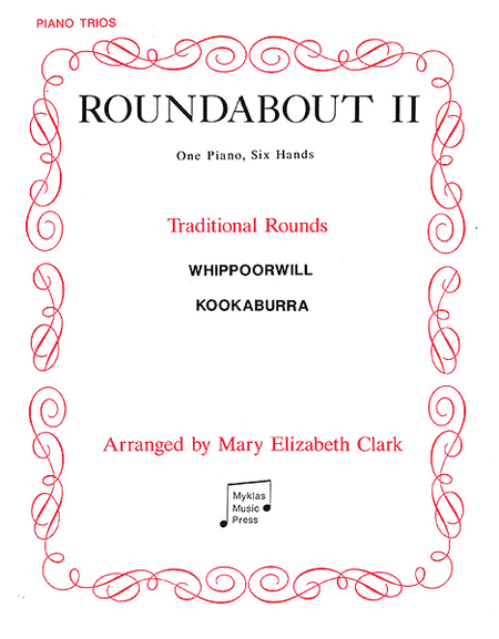 Roundabout 2