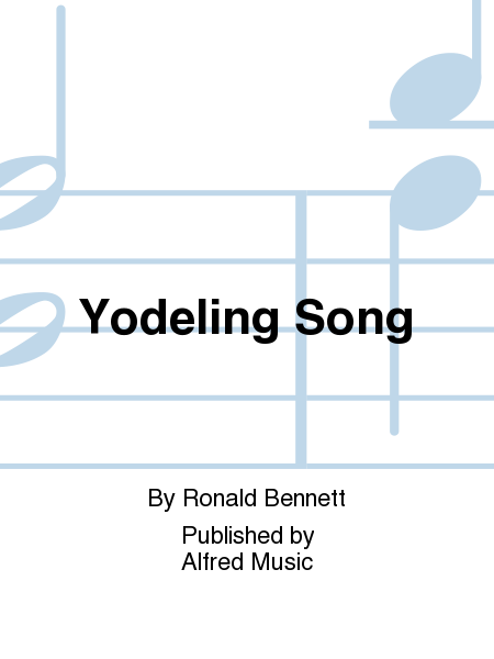 Yodeling Song