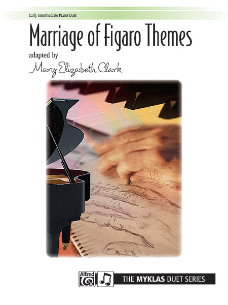 Marriage of Figaro Themes