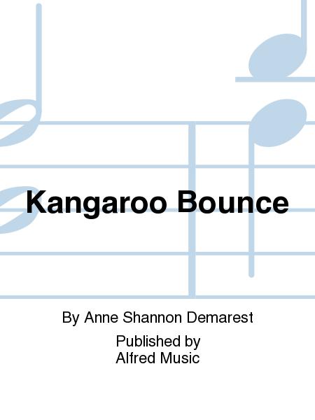Kangaroo Bounce