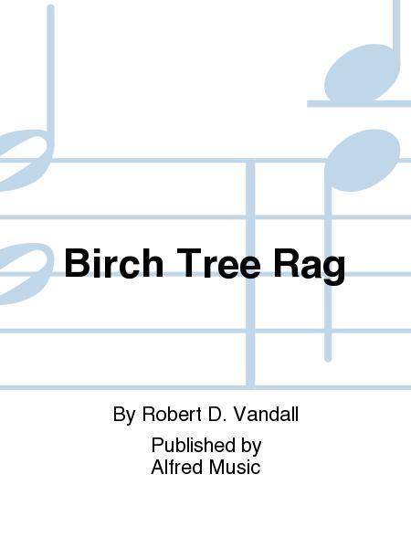 Birch Tree Rag