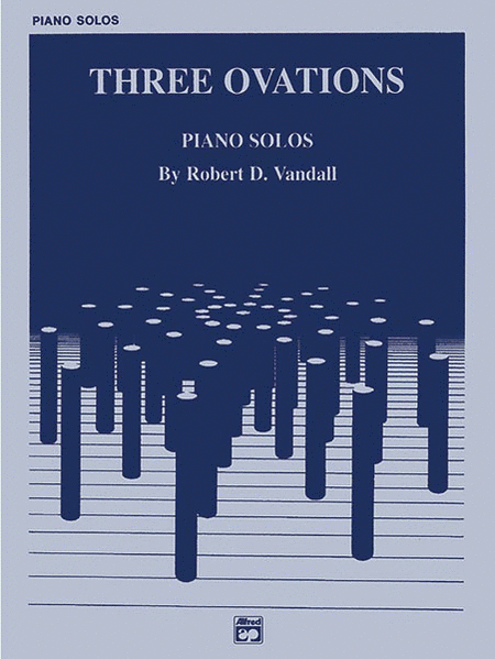 Three Ovations
