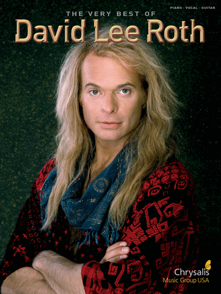 The Very Best of David Lee Roth