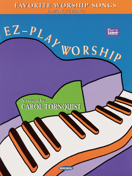 EZ-Play Worship