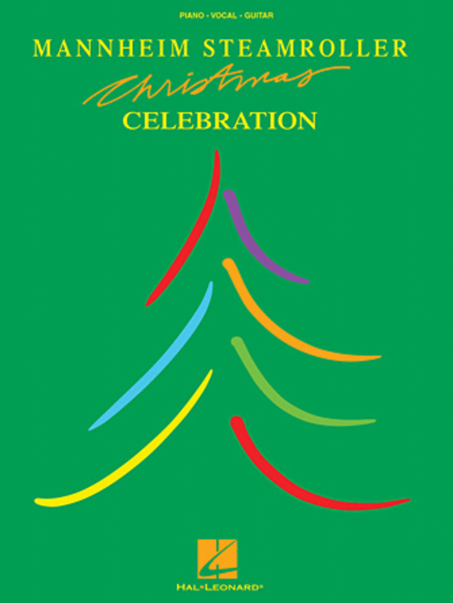 Mannheim Steamroller - Christmas Celebration Sheet Music By ...