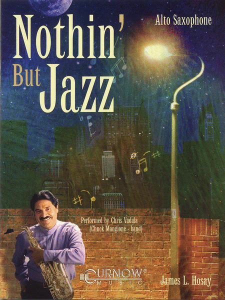 Nothin' But Jazz