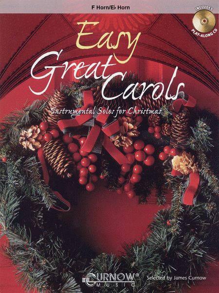Easy Great Carols