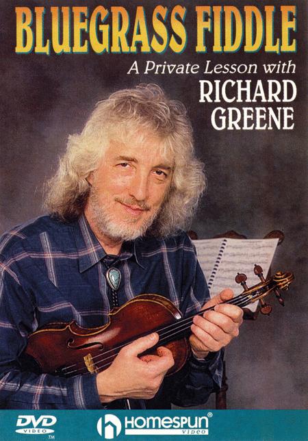 Bluegrass Fiddle