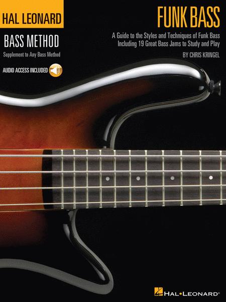 Funk Bass
