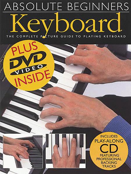 Absolute Beginners - Keyboard
