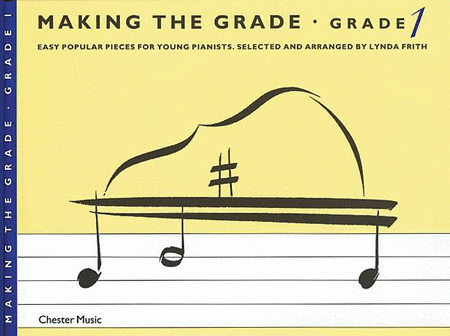 Making the Grade - Grade 1 Pieces