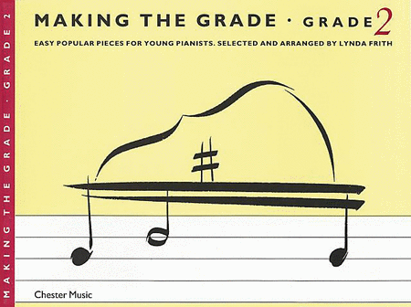 Making the Grade - Grade 2 Pieces