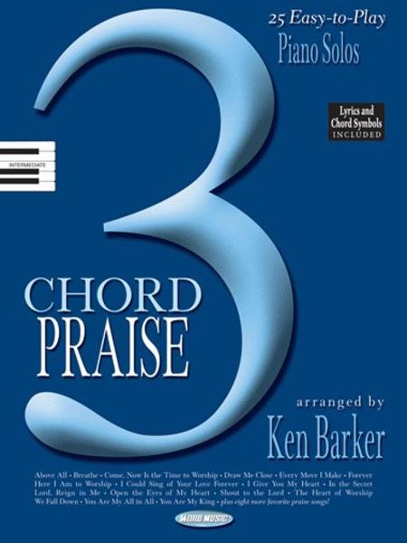 3 Chord Praise