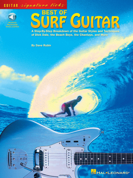 Best of Surf Guitar