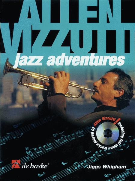 Allen Vizzutti - Jazz Adventures