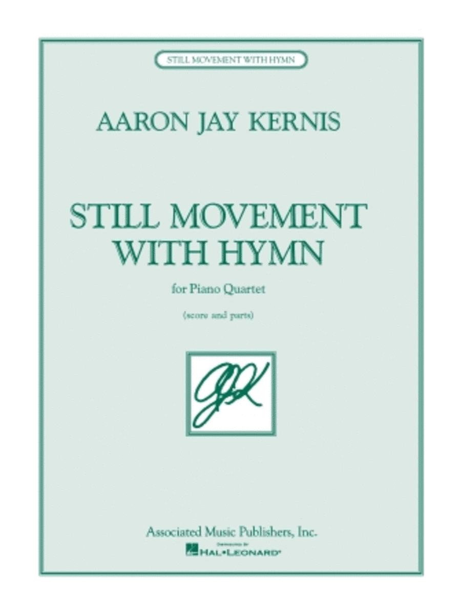 Still Movement with Hymn