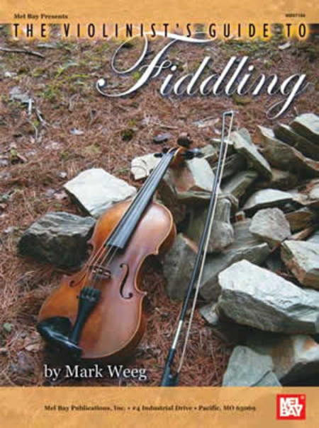 Violinist's Guide to Fiddling