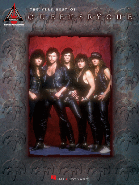 The Very Best of Queensryche