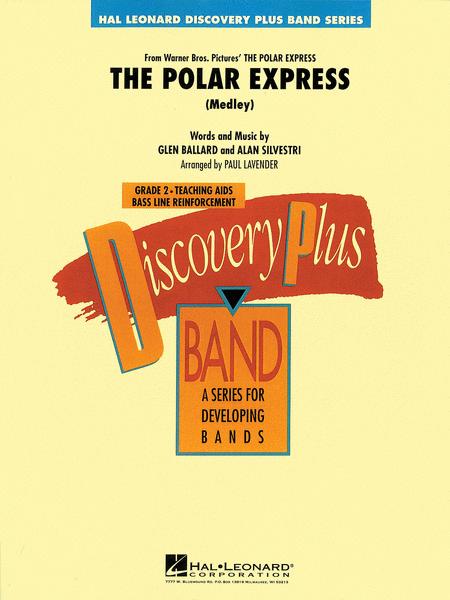 The Polar Express (Medley)
