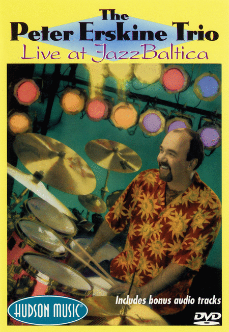 Peter Erskine Trio - Live at Jazz Baltica