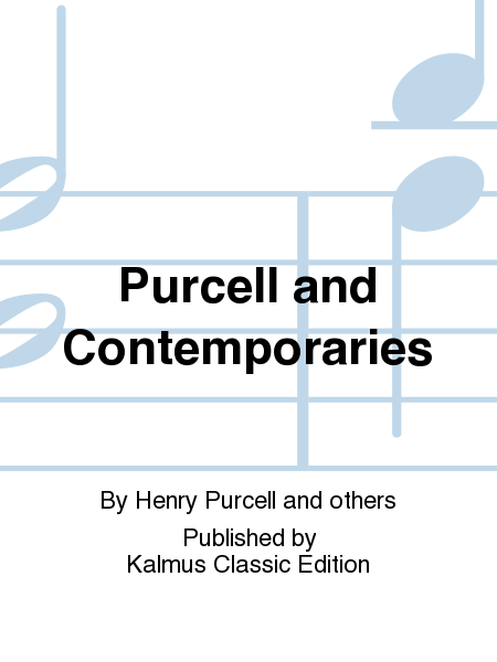 Purcell and Contemporaries