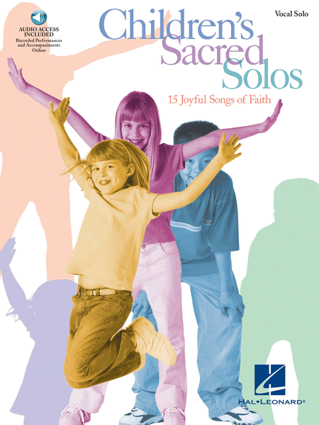 Children's Sacred Solos