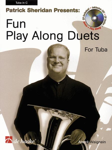 Patrick Sheridan Presents: Fun Play Along Duets