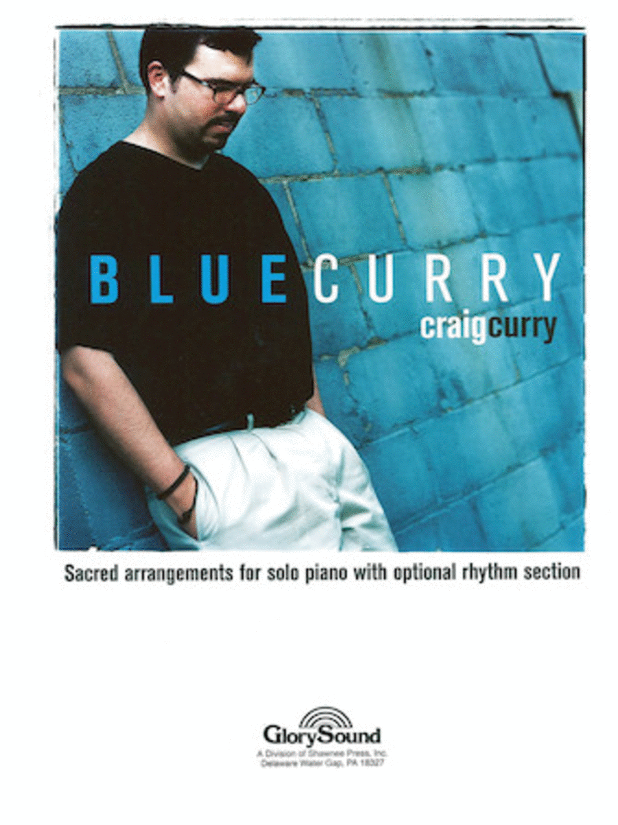 Blue Curry Piano Collection
