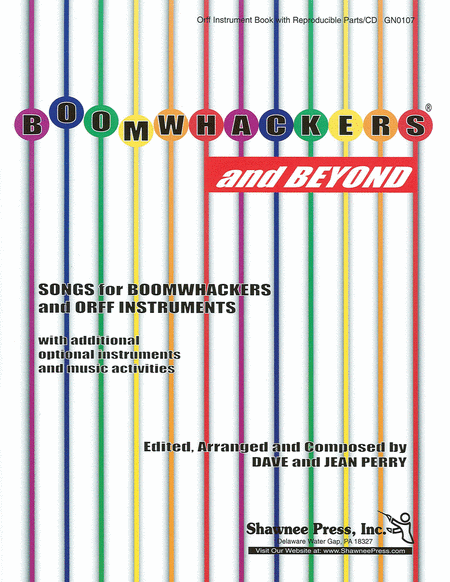 Boomwhackers and Beyond!