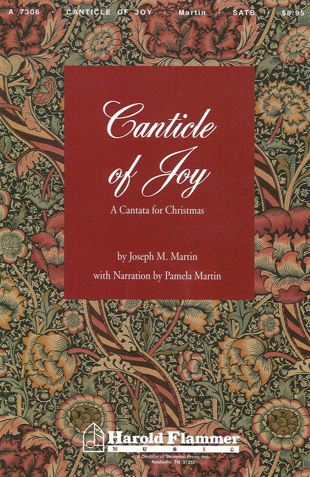 Canticle of Joy