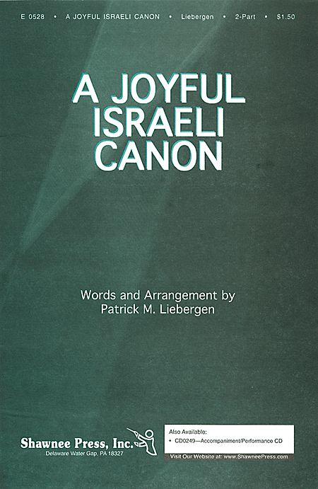 A Joyful Israeli Canon
