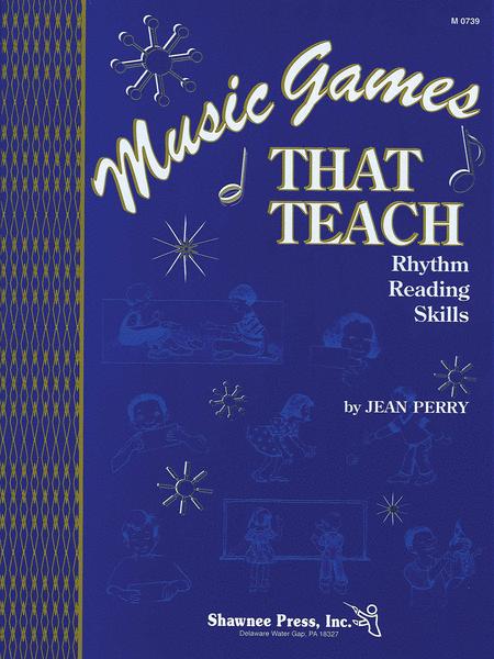 Music Games That Teach