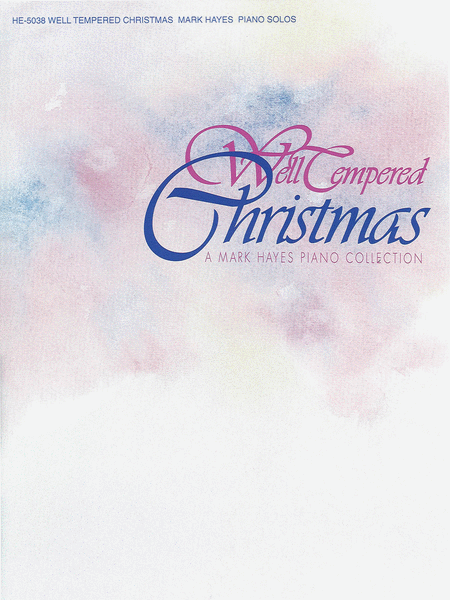 Well-Tempered Christmas