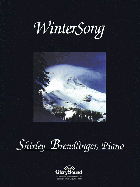 WinterSong Piano Collection