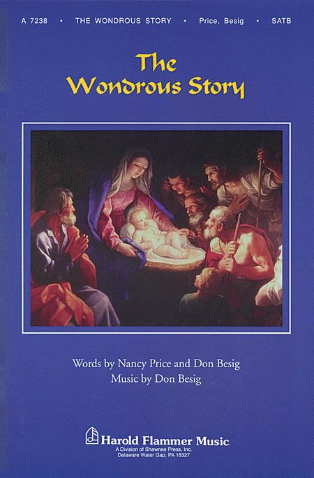 The Wondrous Story
