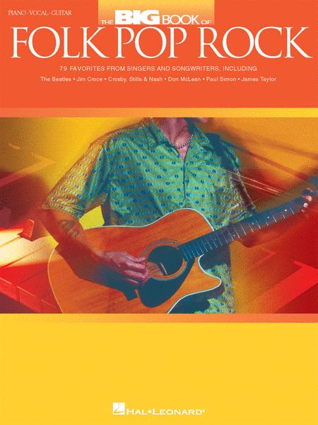 The Big Book of Folk Pop Rock