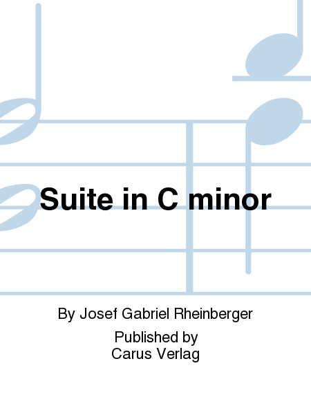 Suite in C minor