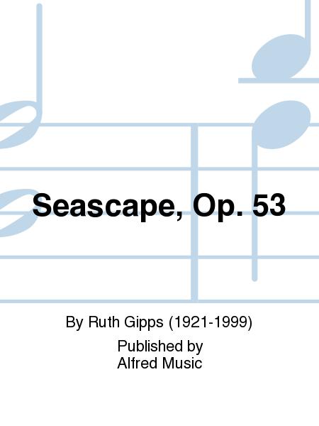 Seascape, Op. 53